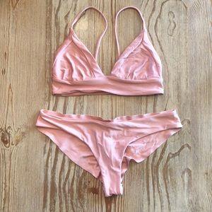 Boys + Arrows Bikini